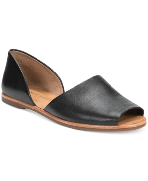 Franco Sarto Venezia Flats Womens Shoes