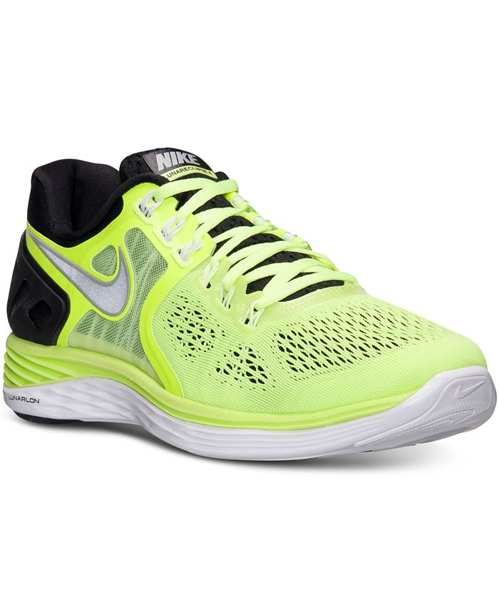 Nike - Men's LunarEclipse 4 Running Sneakers from Finish Line