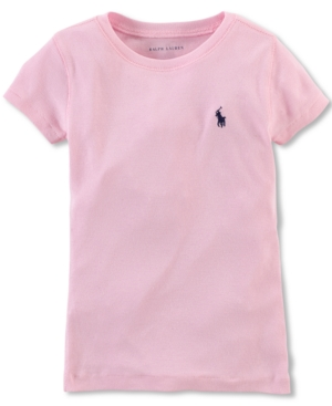 Ralph Lauren - Little Girls' Tee
