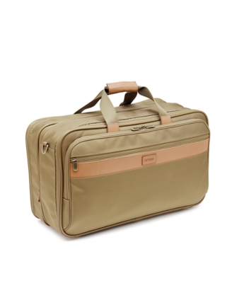 Hartmann Suitcase, Intensity 2-Zip Expandable Carry-On