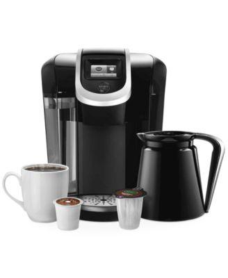 Keurig K45 Single Serve Brewer Elite Coffee Tea