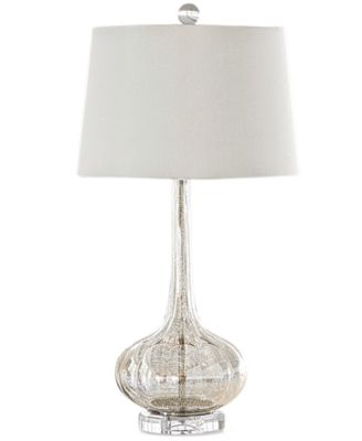 Perfect Regina Andrew Milano Antique Mercury Glass Table Lamp   Lighting U0026 Lamps    For The Home   Macyu0027s