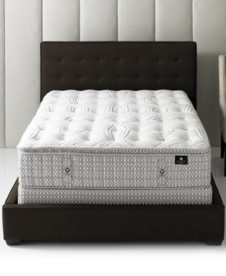 Hotel Collection By Aireloom Vitagenic Gel Firm Hg Queen Mattress Set