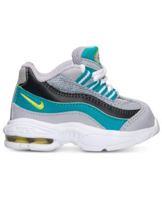 Nike Toddler Air Max 95 Running Shoes