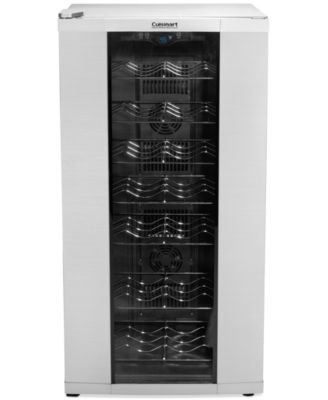 Cuisinart CWC3200 Private Reserve 32 Bottle Wine Cellar