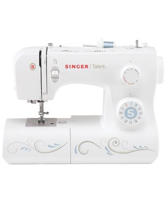 Singer 3323 Talent 23-Stitch Sewing Machine with Automatic Needle Threader
