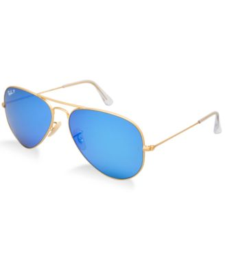 rb3025 62 original aviator r7bi  Ray-Ban Sunglasses, RB3025 58 ORIGINAL AVIATOR