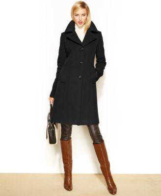 Wool Petite Coats