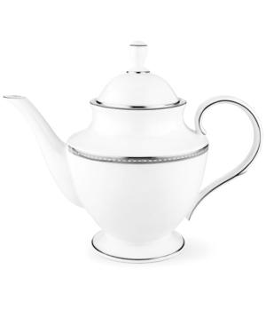 Lenox Dinnerware, Murray Hill Teapot