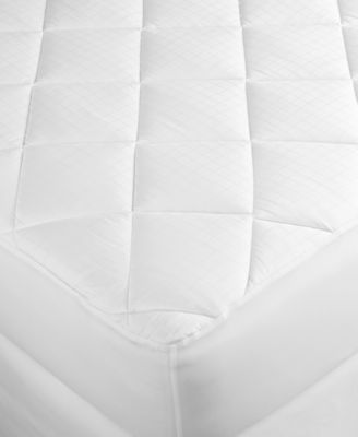 Charter Club Extra Comfort Level 2 Queen Mattress Pad