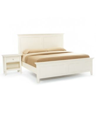 Sanibel 2 Piece Full Bedroom Furniture Set, Only At Macyu0027s,