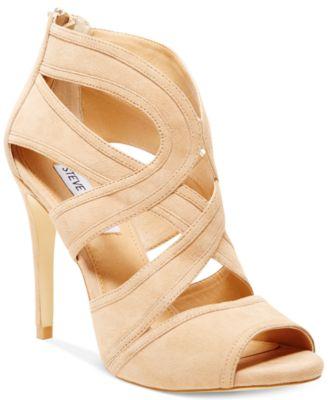 Guess Women S Aela Sandals Sandals Shoes Macy S