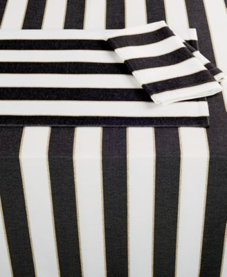 Kate Spade New York Augusta Drive  X  Tablecloth Table - Kate spade table linens