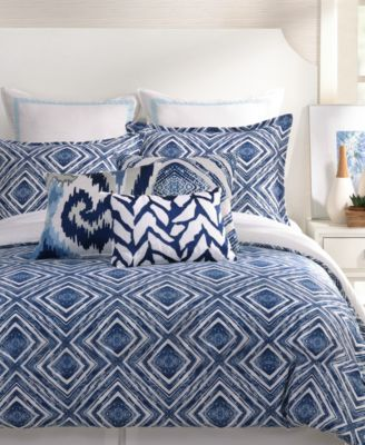 Trina Turk Silver Lake Twin/Twin XL Comforter Set