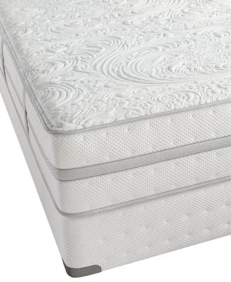 beautyrest next generation hybrid 300 firm queen mattress set
