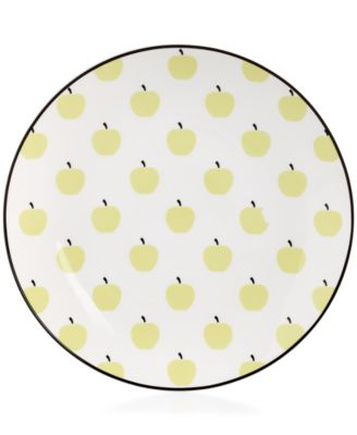 kate spade new york Wickford Orchard Accent Plate