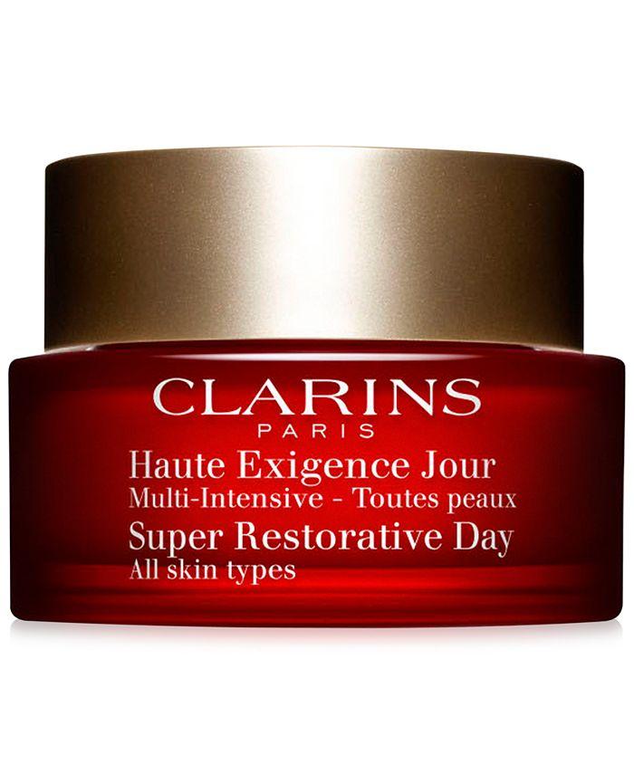 Clarins - Super Restorative Day Cream