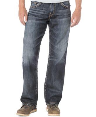 Silver Jeans - Macy's