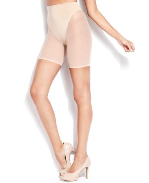 Star Power by Spanx Firm Control Thigh Slimmer 2414