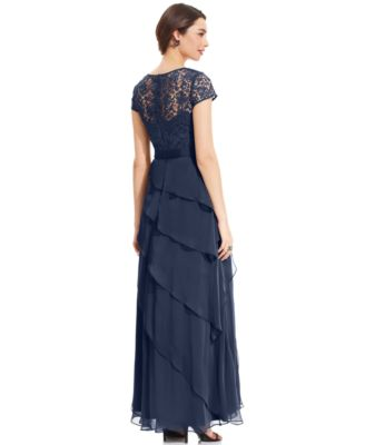Adrianna Papell Petite Evening Gowns