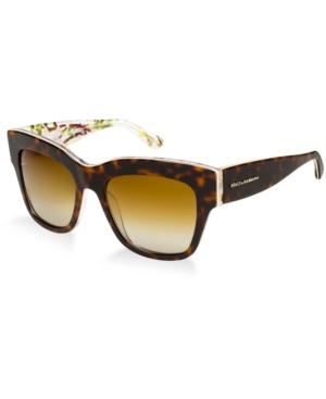 Dolce & Gabbana Sunglasses, DG4231 54