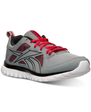 Reebok Mens SubLite Escape Mt Running Sneakers from Finish Line