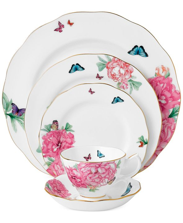 Royal Albert Miranda Kerr for Friendship 5 Piece Place Setting
