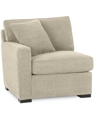 Beautiful Radley Fabric One Arm End Chair