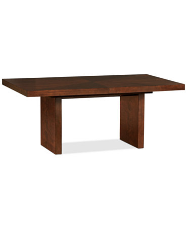 bari dining table furniture macy 39 s