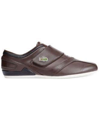 0fee9bf298a2be ... lacoste sneaker macy s ...