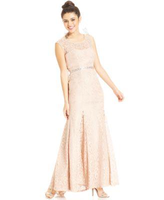 Sequin Hearts Dress - Qi Dress