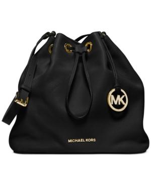 UPC 888235575315 product image for Michael Michael Kors Jules Large Drawstring Shoulder Bag | upcitemdb.com