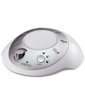 Homedics SS-2000 Deep Sleep Sound Spa