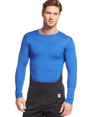 nike t-shirt compression