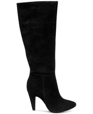 Steve Madden Women\'s Siena Tall Boots - Shoes - Macy\'s