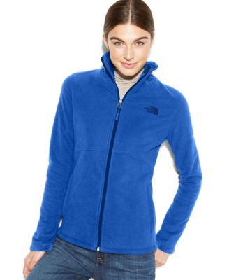 The North Face Suprema Stretch-Fleece Jacket - Jackets & Blazers ...