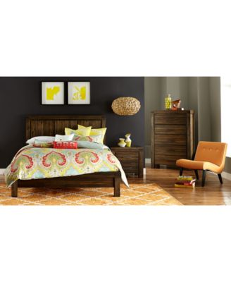 Avondale King Pc Bedroom Set Bed Nightstand Dresser