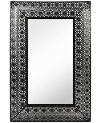 concepts in time metal lace mirror 16