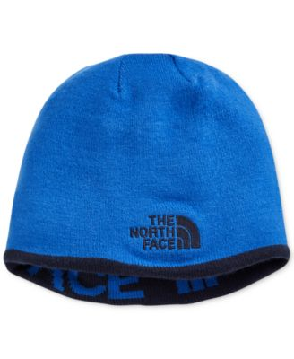 The North Face Reversible Logo Beanie