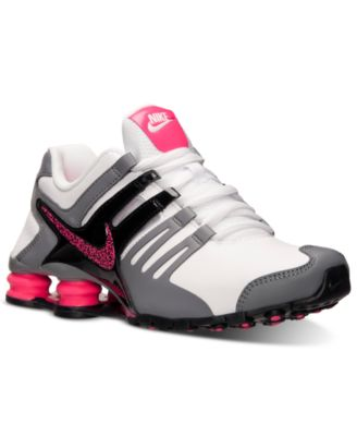 Shox Current Running Sneakers