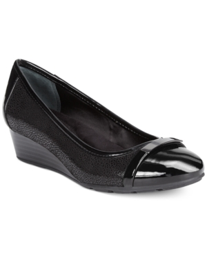 Giani Bernini Ambir Wedges, Only at Macy's Women's Shoes