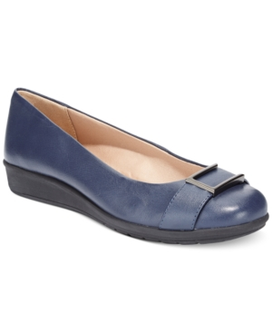 Easy Spirit Jivanta Flats Women's Shoes