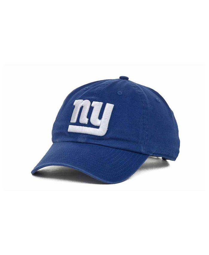 '47 Brand - New York Giants Clean Up Cap