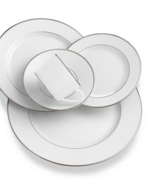 """Bernardaud """"Cristal"""" Bread & Butter Plate"""