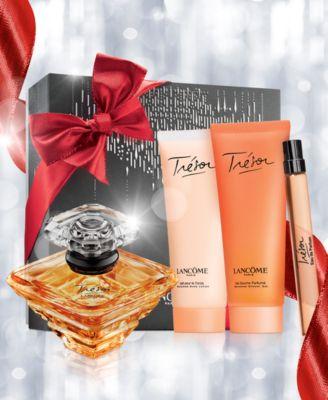 Lancôme Trésor Passions Set - Gifts & Value Sets - Beauty - Macy's
