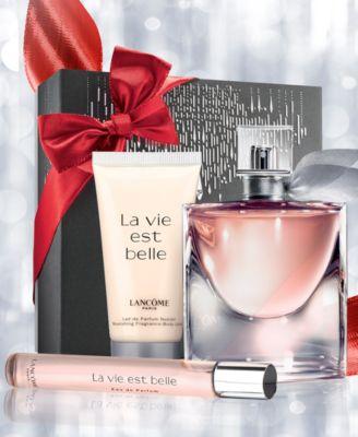Lancôme La vie est belle Passions Set - Gifts & Value Sets ...