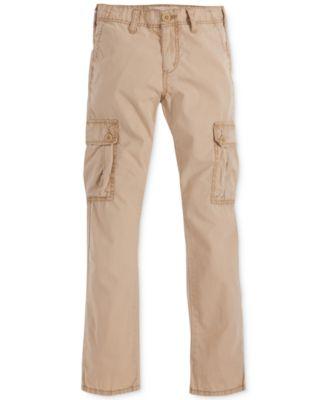Levi's® Boys' 511 Slim Camo Leaf Cargo Pants - Kids & Baby - Macy's