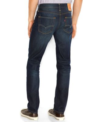 35b1f9e1fa70a0 Mens Levis 511 Slim Fit Stretch Jean 31X32 Levi W31-L32 New Jeans    045111390