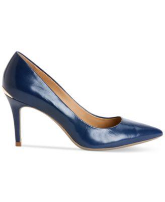 Calvin Klein Women's Gayle Pointed-Toe
