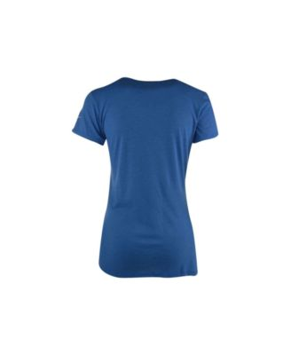Nike Women's Detroit Lions Upkilter Tri-Blend T-Shirt - Sports Fan ...